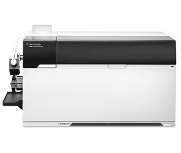 Agilent 8900 トリプル四重極 ICP-MS システム