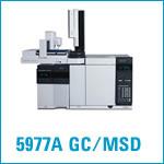 Agilent 5977A シリーズ GC/MS関連のマニュアルです。