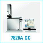 Agilent 7820A GC関連のマニュアルです。