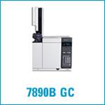 Agilent 7890A GC 関連のマニュアルです。