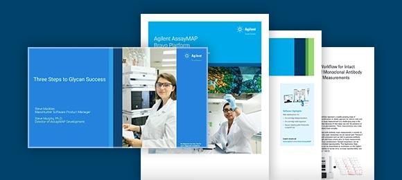 研究をさらに加速 : アジレントの革新的な自動化ソリューション研究をさらに加速